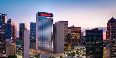 2019 Career Fair, Sheraton Dallas Hotel