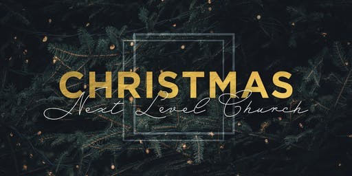 Christmas at NLC Peterborough