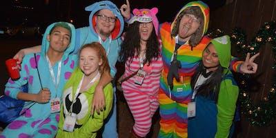 Pajama Bar Crawl - Jacksonville