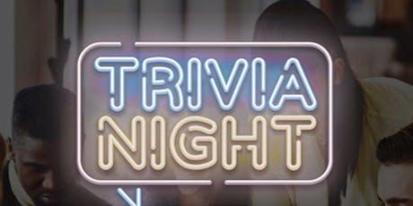 DECA Ryerson Trivia Night tickets