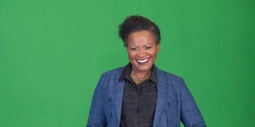 Black History Celebration - Nadine Williams (Central Library)