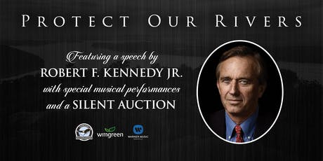 Protect Our Rivers: Tennessee Riverkeeper's 10th Anniversary tickets