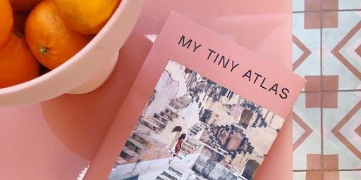Book Signing w/ Tiny Atlas Quarterly Founder Emily Nathan