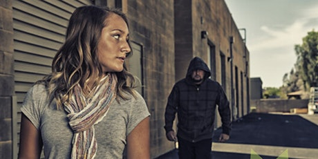 Hard Target Ladies Self Protection Course tickets