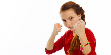 Self Defense Class For Youth tickets