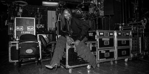 Yvonne Orji - Lagos to Laurel Tour