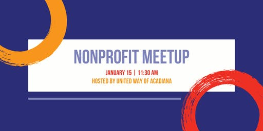 Nonprofit Meetup: When Nonprofits Collaborate