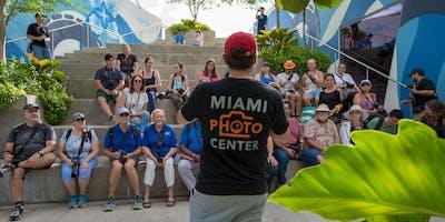 Miami Photo Fair - Wynwood Photo Walk