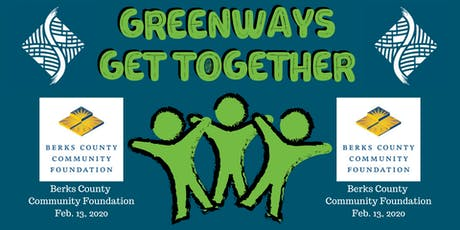 Berks County Community Foundation  Tour (Greenways Get Together) tickets