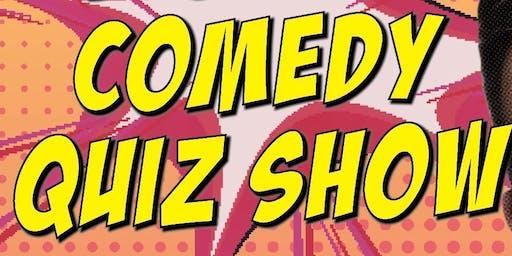 Big Fat Comedy Quiz Show