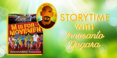 Second Star presents Innosanto Nagara