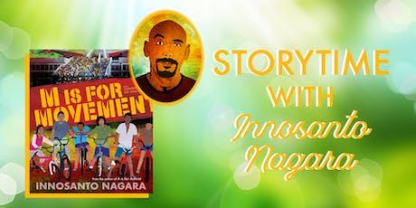 Second Star presents Innosanto Nagara tickets
