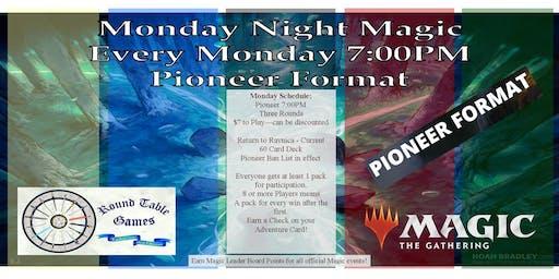 Monday Night Magic Pioneer 2019