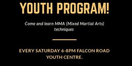 Mixed Martial Arts tickets