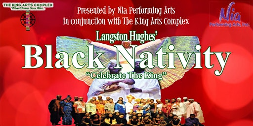 Black Nativity - Theme: Celebrate The King