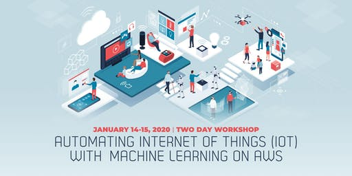 Automating Internet of Things (IoT) with Machine Learning on AWS