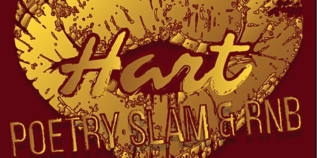 Fast Hart Poetry & RnB Slam tickets