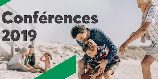 Conférence - Démystifier le transfert de votre propriété vers la résidence
