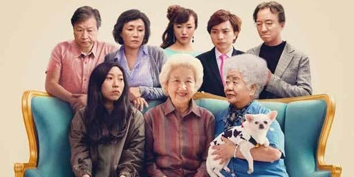 Matinees at the Magnolia: The Farewell (PG, 2019)