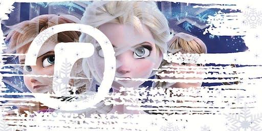Rummel Orthodontics: Frozen II Premiere- Cadillac 4