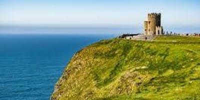 Palmer  & Proulx's Travel Meeting: Ireland 2021