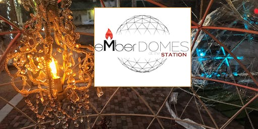 eMberDOME RESERVATIONS - Dec. 10 - Dec. 28