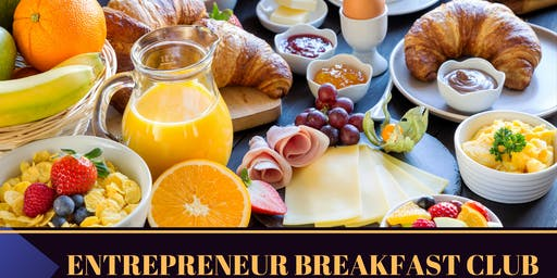 Entrepreneur Breakfast Club - London