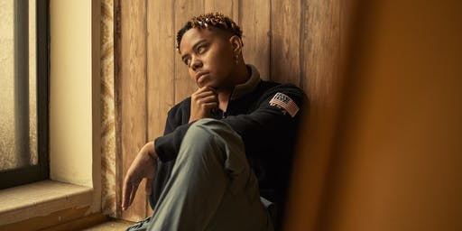 YBN CORDAE - MOVED TO BOULDER THEATER