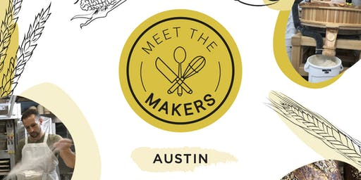 Meet the Makers: Austin