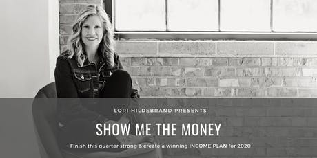 Show Me The Money! tickets