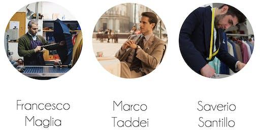 Le Nuove Generazioni dell'Artigianato Italiano