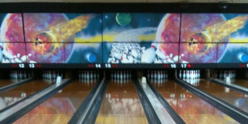 Bowling Fundraiser for Mortuary Science