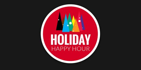 """Holiday """"Happy Hour"""" tickets"""