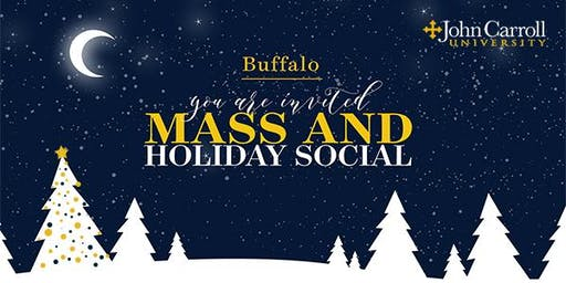 JCU Buffalo - 7th Annual Mass & Social