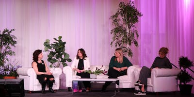 2nd Annual  Women's Midlife Reinvention Summit