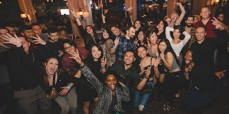 San Diego Club Crawl - Guided Bar and Nightclub Crawl tickets