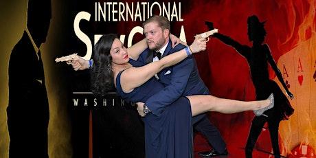 18th International Spy Gala | Washington DC's Sexiest New Year's Eve Party | 2019/2020 tickets