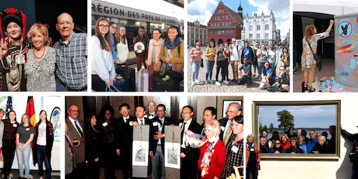 2019 Sister Cities Annual Meeting