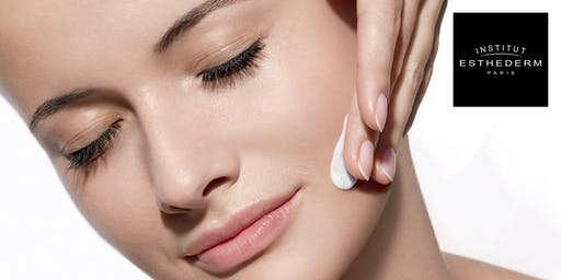 FREE INSTITUT ESTHEDERM Skincare Discovery FACIAL at Bansals Pharmacy