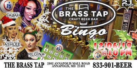 Drag Bingo - December Edition! tickets