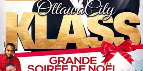 klass live in Ottawa tickets