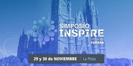 I SIMPOSIO INTERNACIONAL INSPIRE SIMULACION FEMEBA & HPSN-CAE entradas