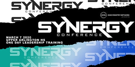 OMN Synergy Conference 2020 tickets