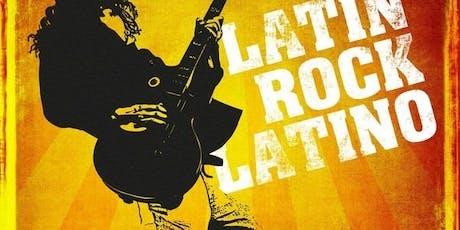 Noche De Latin Rock tickets