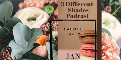 3 Different Shades Launch Party