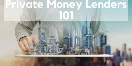 Ultimate Private Money Lending : How To Get Started tickets
