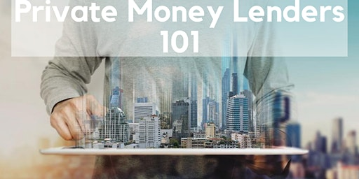 Ultimate Private Money Lending : How To Get Started