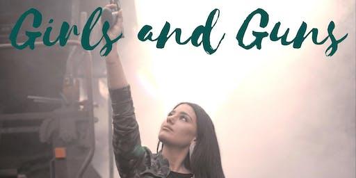 GOP Girls & Guns - December 2019