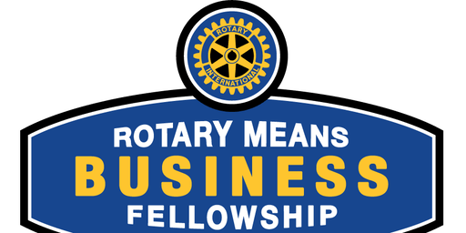 Rotary Means Business 11/14/2019