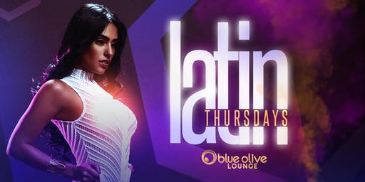 Latin Thursdays | Jueves Latinos - Free Admission
